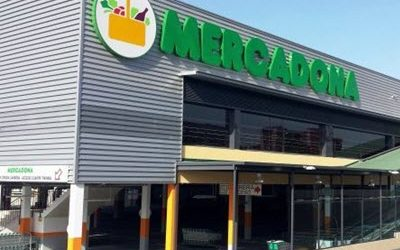 Mercadona will open a logistics center for its online business in the sector of economic activities El Martinet, Ripollet