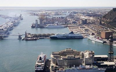 Royal Caribbean will invest €38M in Barcelona's port Terminal C