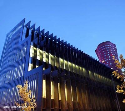 La inversió en oficines a Barcelona el tercer trimestre impulsa tancar l'any per sobre dels 800 milions