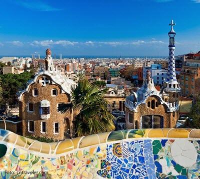 World's Best Cities 2018: Barcelona, 5a millor ciutat del món