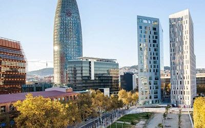 Barcelona is declared best European city in foreign direct investment strategy for the second time in a row