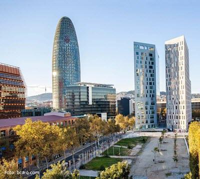 Barcelona, millor ciutat d'Europa en estratègia de captació d'inversió estrangera per segon any consecutiu