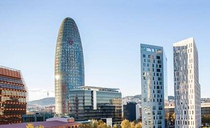 Newsletter Barcelona Catalonia