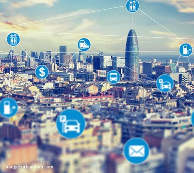 Barcelona, 4th best qualified city in the world for a technological future