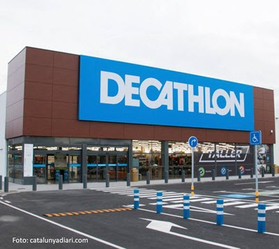 With 96,000sqm, Decathlon closes the biggest operation for the logistic sector since that of Amazon