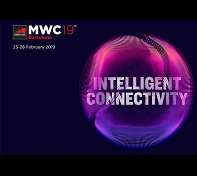 The Mobile World Congress 2019 foresees 107,000 attendees