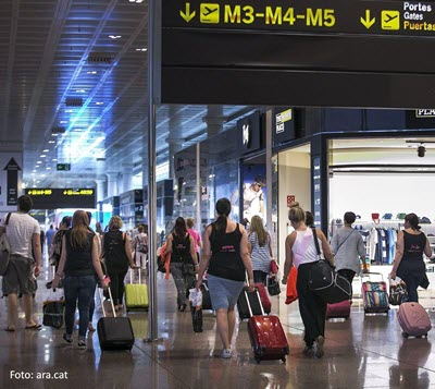 Barcelona's Airport Will Have a Capacity of 70m Passengers by 2026