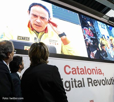 - The Government of Catalonia will Invest €56m in 4 years for deploying the 5G network in Catalonia