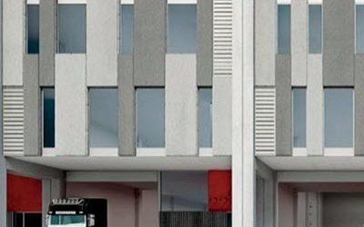 Acciona will build a 56,000sqm logistics complex in Sant Andreu