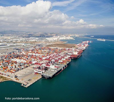 Port de Barcelona: reference smartport with €10M in telecoms investment