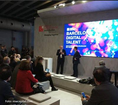 L'arribada de companyies tecnològiques a Barcelona dispara la demanda de talent al sector