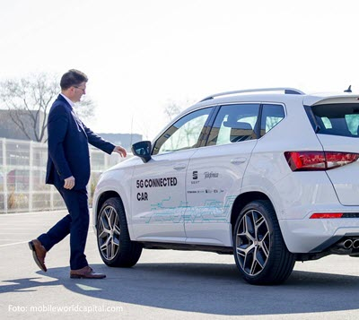 Connected-vehicle sector posts €4.15 billion in annual revenue in Catalonia