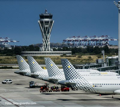 El Prat posts 35.6 million passengers through August, up 5.2% from 2018