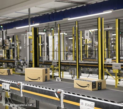 E-commerce to take logistics investment in Catalonia to record high