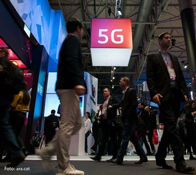 Catalonia becomes an open laboratory in 5G connection