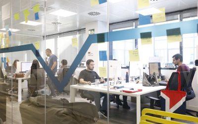 Google apuesta por Barcelona como centro de innovación